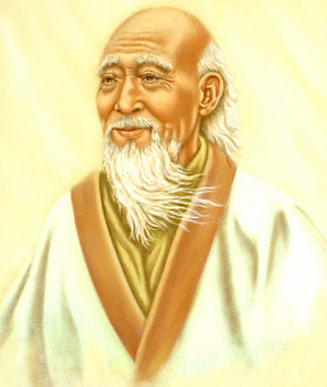 Lao Tzu Based On