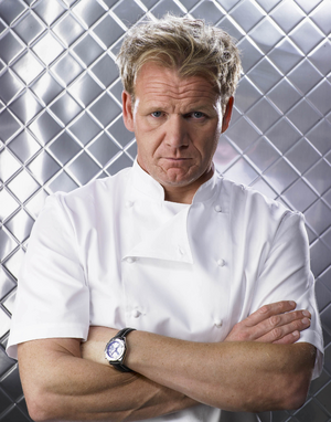 Gordon Ramsay Based On