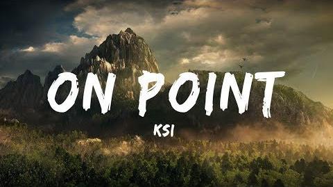 KSI - On Point (Lyrics)