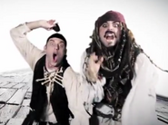 Jack and Pirate