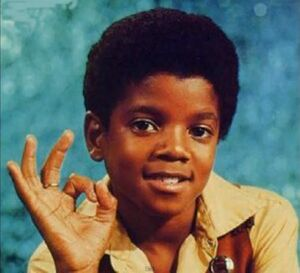 Based on young mj