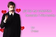 I Nietzsche