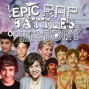 The Beatles vs One Direction