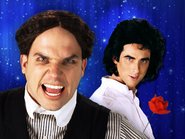 David Copperfield vs Harry Houdini Original Thumbnail