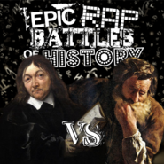 Descartes vs Archimedes