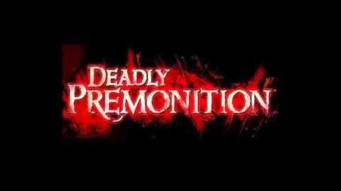 STREAM DEADLY PREMONITION