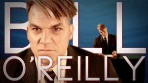 Bill O'Reilly Title Card