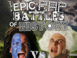 George Washington vs William Wallace