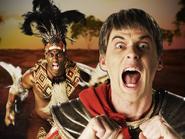 Shaka Zulu vs Julius Caesar Thumbnail