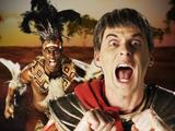 Shaka Zulu vs Julius Caesar/Gallery