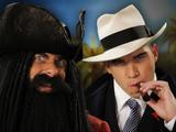 Blackbeard vs Al Capone/Gallery