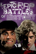Justin Bieber vs Beethoven IMDb Cover