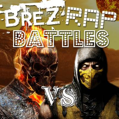Ghost-Rooder-vs-Scorpion