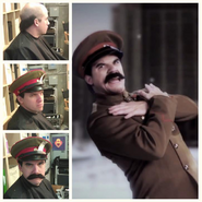 EpicLLOYD turning into Stalin