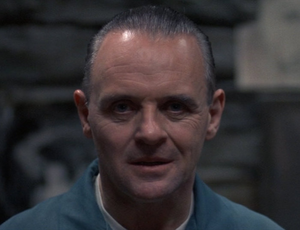 Hannibal Lecter Based On