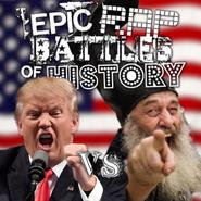 Trump vs Supreme