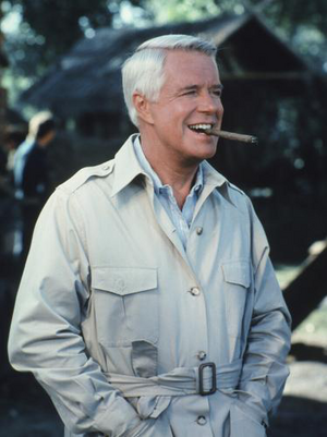"John ""Hannibal"" Smith Based On"