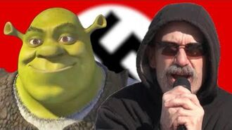 Shrek vs FHRITP. Awful Rap Battles of Pop Culture