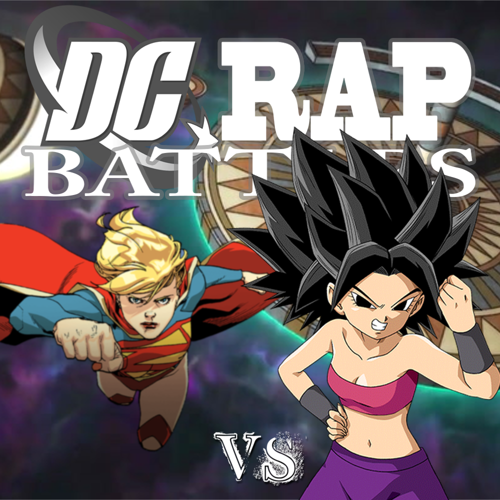 User blog:Avatar XIII/DCRB 33: Supergirl vs Caulifla | Epic