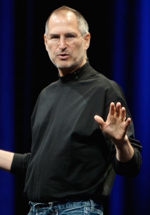 Steve Jobs Based On
