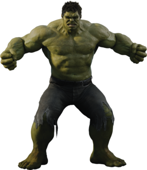The Hulk Based On