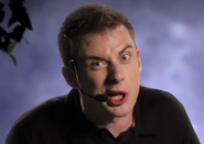 Nice Peter as Vince Offer