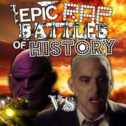 Thanos vs Oppy