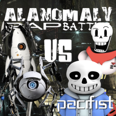 APvsSP Pacifist AlanRB