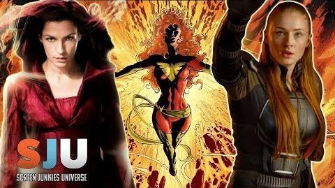 Will X-Men Dark Phoenix Repeat Mistakes of The Last Stand? - SJU