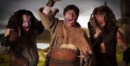 Scotsmen Cameo