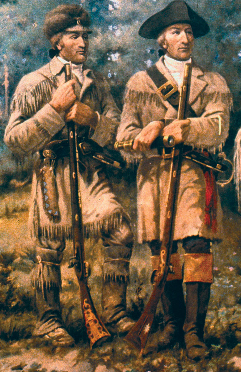 image real life lewis and clark duo png epic rap battles of