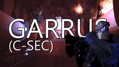 Garrus C Sec TC