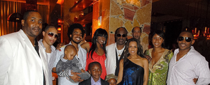 Stevie Wonder's Children Based On