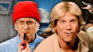 Jacques Cousteau vs Steve Irwin Thumbnail