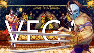 Vega Title Card
