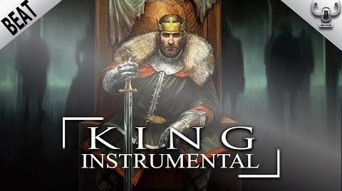 Hard Dark Epic Choir Orchestral TRAP Beat - King