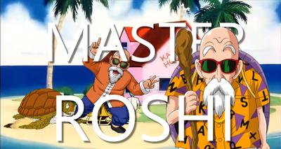 MasterRoshiTitleCard