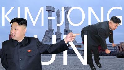 KimJongUnTitleCard