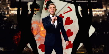 Casino Royale #2