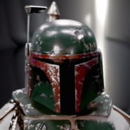 Boba Fett In Battle 2