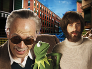 Jim Henson vs Stan Lee Thumbnail