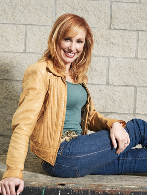 Kari Byron Based On