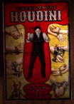 Harry Houdini Poster