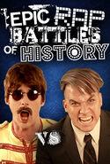 John Lennon vs Bill O'Reilly IMDb Cover