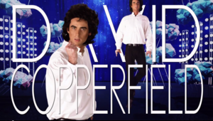 David Copperfield Title Card