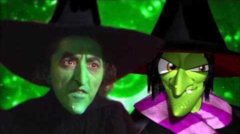 Fuck the wicked witch