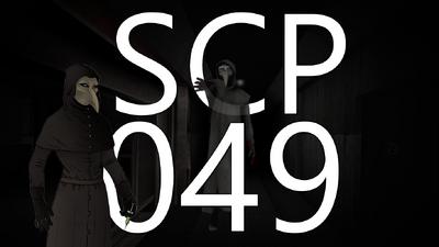 SCP-049TitleCard