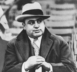 Al Capone Based On