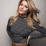 Grace Helbig Youtube Avatar