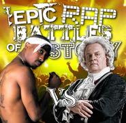 Bach vs Tupac